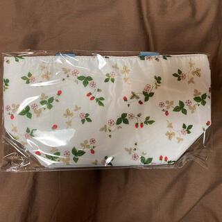 ウェッジウッド(WEDGWOOD)の非売品 ウェッジウッド 弁当袋 クーラーバックタイプ(弁当用品)