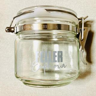 フェイラー(FEILER)のFEILER  ユーフォーリア ガラスキャニスター(容器)