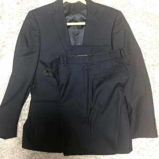 アオヤマ(青山)のスーツ(ジャケット、ズボン)(スーツジャケット)