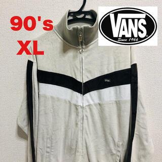 ヴァンズ(VANS)のVans 90's Velor Jersey(ジャージ)