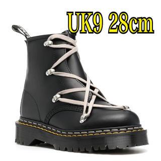 Dr.Martens - 新品 Dr.Martens Rick Owens Boots 28.0 UK9