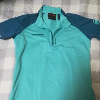 Mammut - マムート ジップシャツ