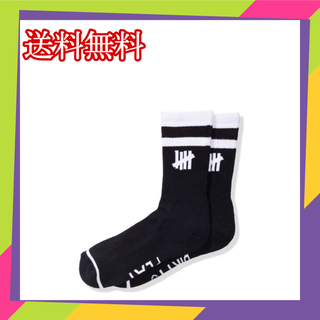 UNDEFEATED PLAY DIRTY CREW SOCK 靴下 2021(ソックス)
