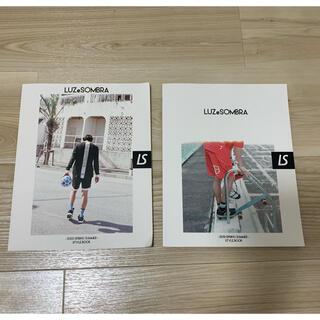 ルース(LUZ)のルースイソンブラ Stylebook(その他)