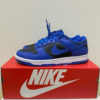 ナイキ(NIKE)の【27.5】Nike Dunk Low Hyper Cobalt ナイキ ダンク(スニーカー)