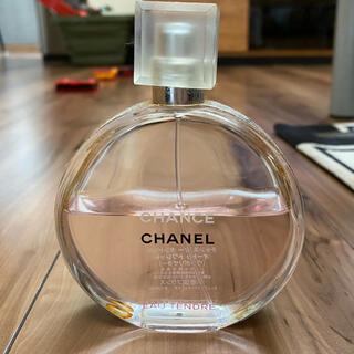 シャネル(CHANEL)のCHANEL  香水 Chance(ボディオイル)