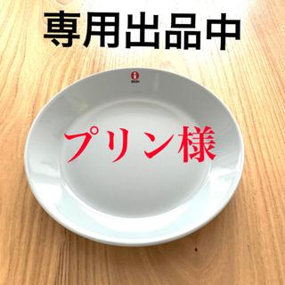 イッタラ(iittala)のティーマ パールグレー・カステヘルミ セット(食器)