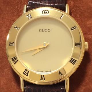 グッチ(Gucci)の♡超美品 グッチ GUCCI 時計(腕時計)