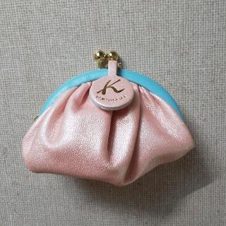 キタムラ(Kitamura)のキタムラ がま口小銭入れ コインケースです(コインケース)