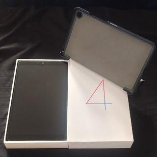 ANDROID - xiaomi mi pad4 wi-fiモデル 64GB 訳あり