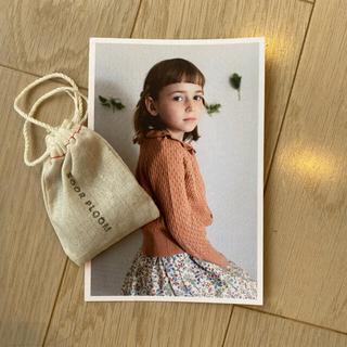 Caramel baby&child  - soor ploom ポストカード サシェ(匂い袋)
