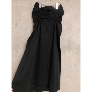 プラージュ(Plage)の新品タグ付き●plage  ロングスカート (ロングスカート)