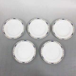 ジバンシィ(GIVENCHY)のジバンシー 食器新品同様  - プレート×5点(その他)