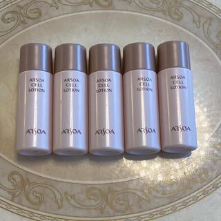 arsoa アルソア セルローション 40ml 5個