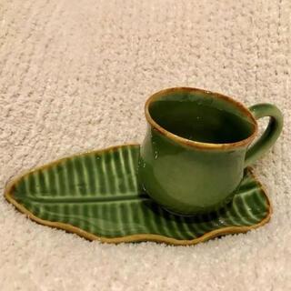 ジェンガラ(Jenggala)のジェンガラ カップとお皿のセット(食器)