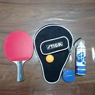 バタフライ(BUTTERFLY)の卓球ラケット クリーナーセット バタフライ(卓球)