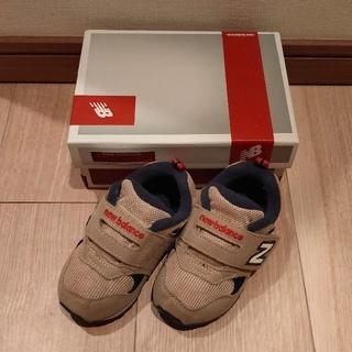 ニューバランス(New Balance)のニューバランス  13.5cm(スニーカー)