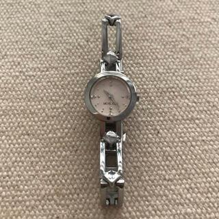 MICHEL KLEIN - 未使用品 MICHEL KLEIN ミッシェルクラン 腕時計 レディース