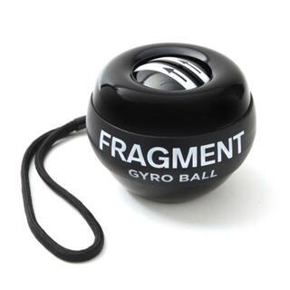 新品 uniformexperiment FRAGMENT GYRO BALL