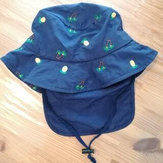 マーキーズ(MARKEY'S)のOCEAN&GROUND ハット帽 52㎝(帽子)