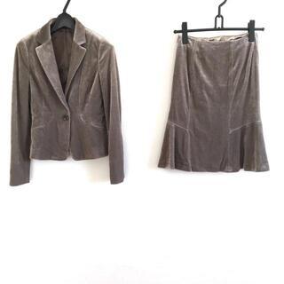 アナイ(ANAYI)のアナイ スカートスーツ サイズ36 S美品  -(スーツ)