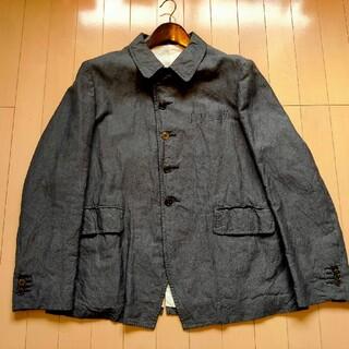 Paul Harnden - 【極美品】The crooked tailor フレンチワークジャケット 48