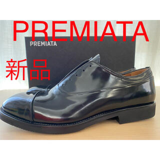 プレミアータ(PREMIATA)の新品 PREMIATA プレミアータ オックスフォード スリッポン ローファー(ドレス/ビジネス)