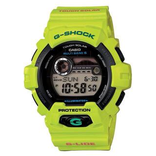 カシオ(CASIO)のG-SHOCK GWX-8900C-3JF(腕時計(デジタル))