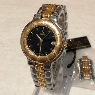 フェンディ(FENDI)のフェンディ 時計  正規品        メンズ(腕時計(アナログ))