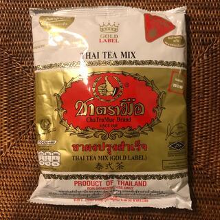 タイ チャトラムー ゴールド お得用 400g(茶)