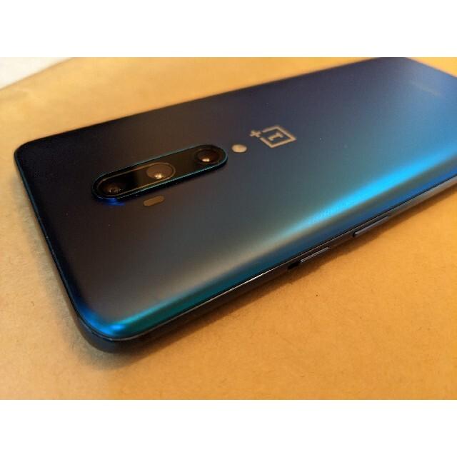 OnePlus 7T Pro【グローバル版】【SIMフリー】HD1910 おまけ スマホ/家電/カメラのスマートフォン/携帯電話(スマートフォン本体)の商品写真