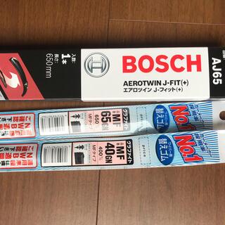 ボッシュ(BOSCH)のBOSCH エアロツイン Jフィット+ AJ65(車種別パーツ)