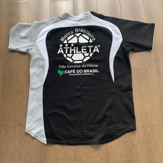 ATHLETA(アスレタ)のTシャツ キッズ/ベビー/マタニティのキッズ服男の子用(90cm~)(Tシャツ/カットソー)の商品写真