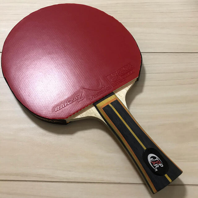 Yasaka(ヤサカ)のリーンフォース si スポーツ/アウトドアのスポーツ/アウトドア その他(卓球)の商品写真