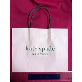 ケイトスペードニューヨーク(kate spade new york)のケイトスペード 紙袋 ショップ袋(ショップ袋)
