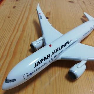 エーエヌエー(ゼンニッポンクウユ)(ANA(全日本空輸))の飛行機 おもちゃ JAL(模型/プラモデル)