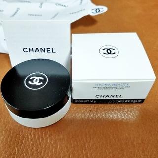 CHANEL - 【新品未使用】CHANEL イドゥラ ビューティ リップ バーム10g