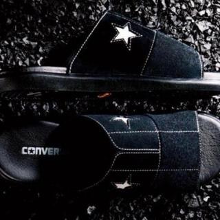 コンバース(CONVERSE)の29cm US10.5 Converse addict sandal サンダル(サンダル)