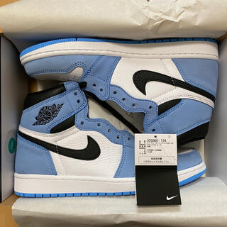 【27.5cm】NIKE AIR JORDAN 1RETRO HIGH OG(スニーカー)
