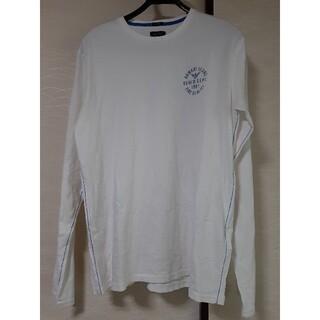 アルマーニジーンズ(ARMANI JEANS)のARMANI JEANS   アルマーニジーンズ(Tシャツ/カットソー(七分/長袖))