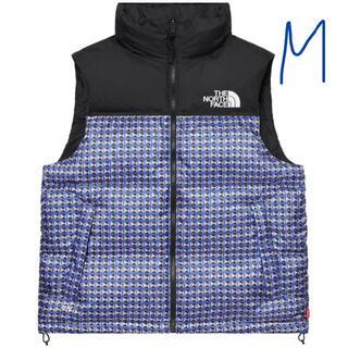 Supreme - The North Face® Studded Nuptse Vest M