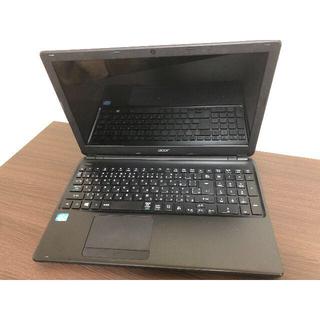エイサー(Acer)の【2013年製】Acer Aspire E1 E1-570-F34D/K (ノートPC)