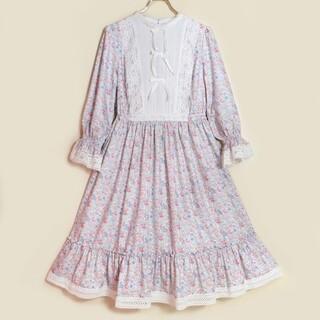 Emily Temple cute - Petit flower dress