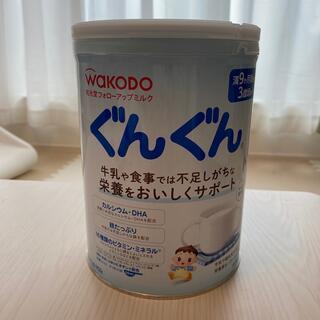 ワコウドウ(和光堂)のぐんぐん3缶(フォローアップミルク)(その他)