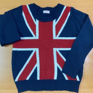 子供用 セーター(ニット)