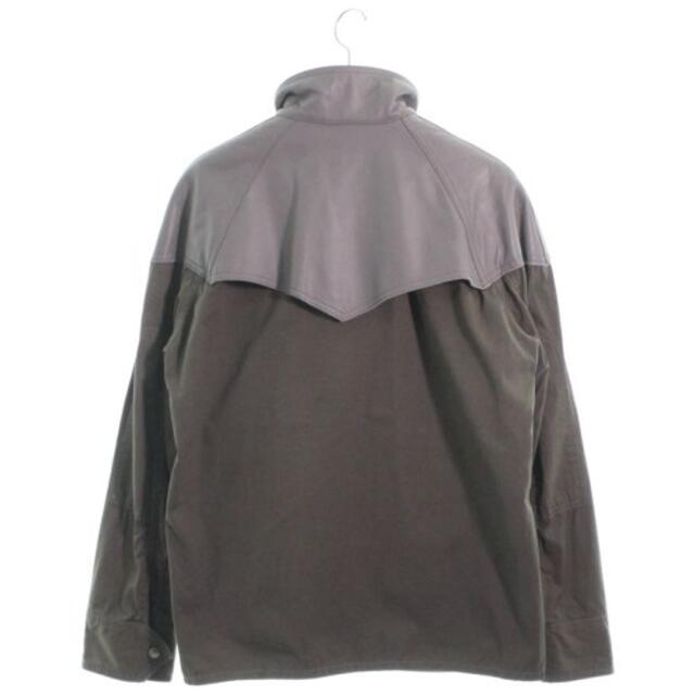 sacai(サカイ)のsacai ブルゾン(その他) メンズ メンズのジャケット/アウター(その他)の商品写真