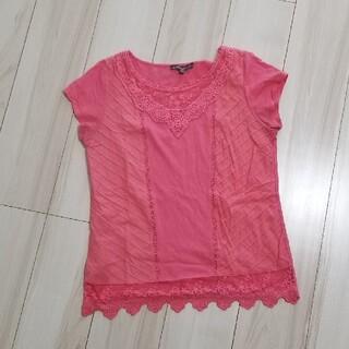 ローラアシュレイ(LAURA ASHLEY)のローラアシュレイ Tシャツ(Tシャツ(半袖/袖なし))