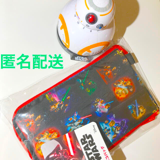 STARWARS★マイバッグ★映画館限定【匿名配送☆新品】(その他)