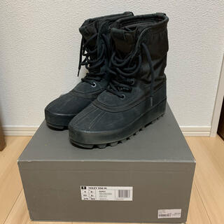 アディダス(adidas)のadidas yeezy 950 ブーツ(ブーツ)