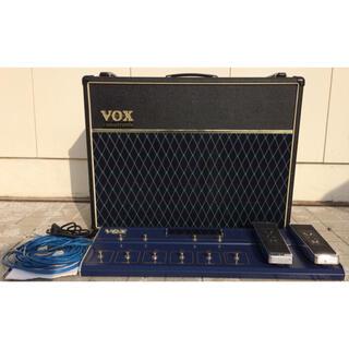 ヴォックス(VOX)のVOX AD120VT(ギターアンプ)
